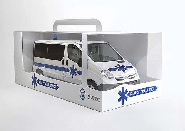direct ambulance